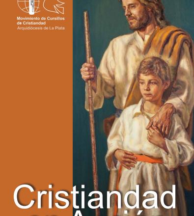 """Boletín """"Cristiandad en Acción"""" Abril-Mayo 2021"""